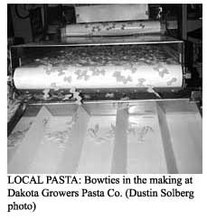 dakota pasta growers essay Learn more why great tasting dreamfields pasta is perfect for healthy carb dreamfields foodsa dakota growers pasta company, inc brand 301 carlson parkway.
