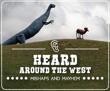 Heard Around the West