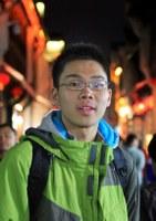 Wufei Yu