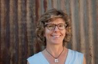 Senior editor Jodi Peterson