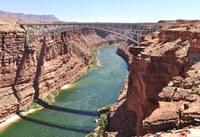 Marble Canyon/Navajo Bridge