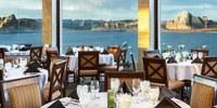 Rainbow Room Restaurant Wahweap Marina