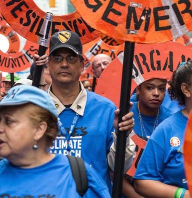 100 days: Pollution threatens marginalized communities
