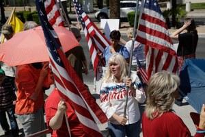 Jury deliberates in 2014 Bundy standoff trial