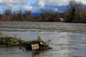 New restrictions on Oregon flood plain development