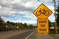 A cyclist's plea to motorists