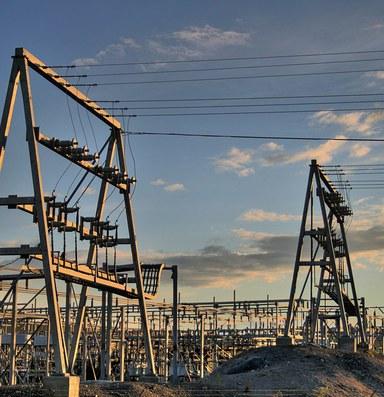 A door squeaks open for rural energy independence