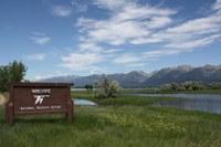 Tribal water compact moving through Montana legislature