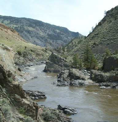 A murky bill for national park waterways