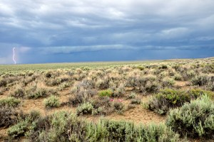 A new and more dangerous Sagebrush Rebellion