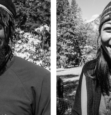 A Yosemite gathering takes on culture, race, socioeconomics in national parks