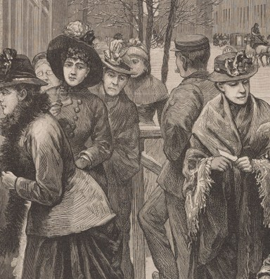 Since the 1870s, the West has led the way for women in politics
