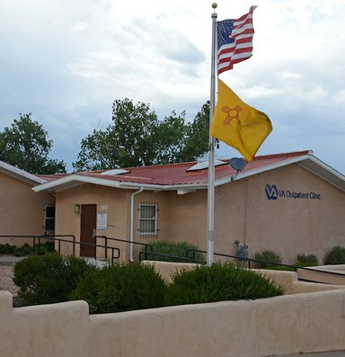 After a national scandal, New Mexico's veterans health care is looking up