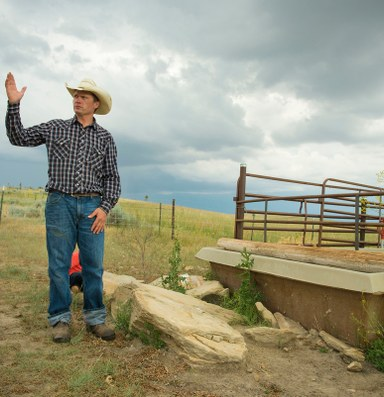 Conservation takes a hit in early version of farm bill