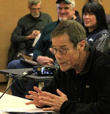 Former governor Tony Knowles on Alaska's predator policies