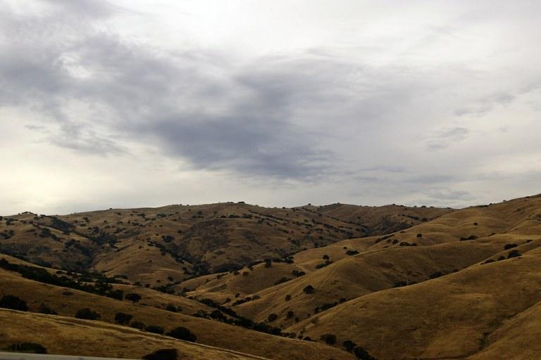 California's recent rains won't fix its other, very big problem
