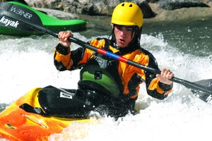 Whitewater parks: an unlikely drought bailout