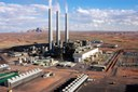 The Navajo Nation's coal economy was built to be exploited