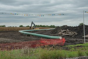 Army Corps drops further DAPL environmental review
