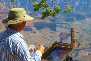 A place for artists on public lands