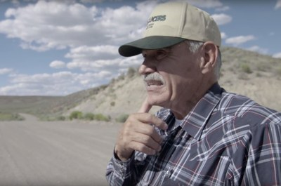 Video: Meet the Nevada rancher fighting to stay on his land