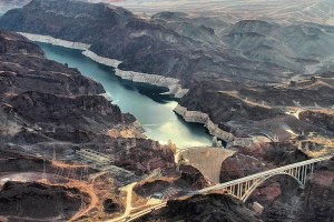 Lake Mead watch: As levels fall, hydropower dips
