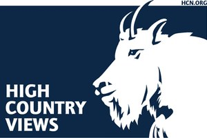 Audio: High Country Views, episode 2