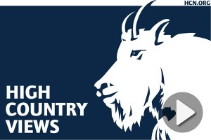 Audio: High Country Views, episode 5