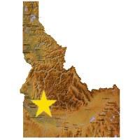 Audio: Politics on planet Idaho