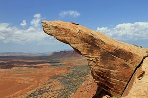 In Utah, the fight for a Bears Ears monument heats up