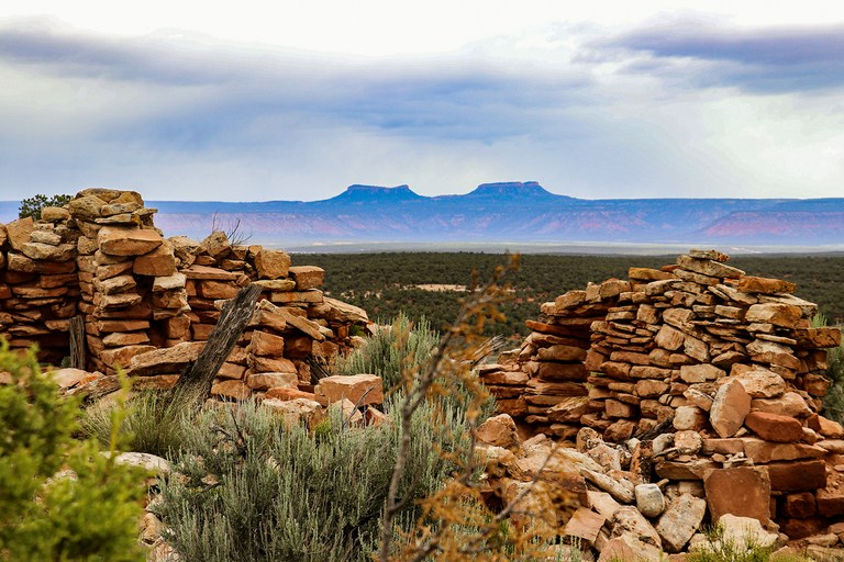 How Trumps Altered Landscape For >> How To Make Sense Of Trump S Changes To Bears Ears High Country News