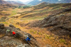 Biking bill is a smokescreen for opening up wilderness