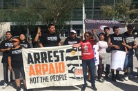 How activists fought Joe Arpaio's immigration roundups