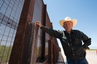 Border patrol runs roughshod on public lands