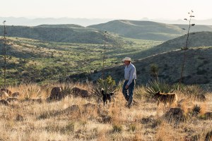 Ranchers blindsided by Trump's border  wall