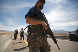 Bunkerville standoff case ruled a mistrial