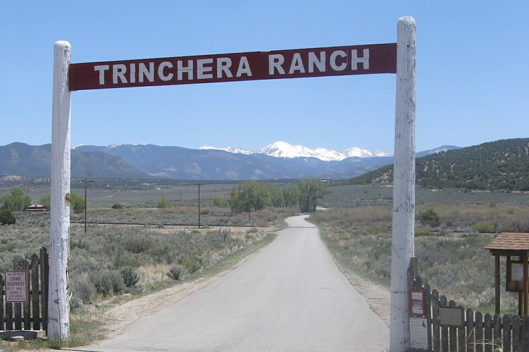 Can a ranch sawmill improve forest health in rural Colorado?