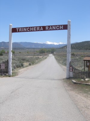 Can a ranch sawmill improve forest health in rural Colorado? — High