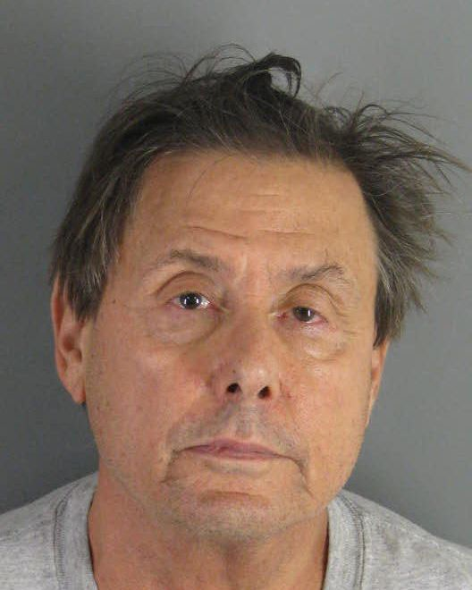 Howard Leveson, owner of Perris Valley Recycling, was busted for can fraud.