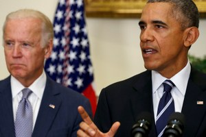Federal fossil fuels programs contradict Obama's climate goals