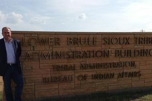 Keys to South Dakota Senate race: Tribal votes and Keystone XL