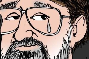 Charlie Hebdo has the last laugh
