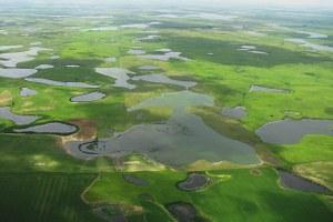 Chevrolet just helped bring grasslands into the carbon market