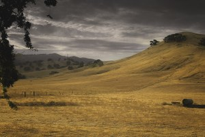 Scientists strengthen link between climate change and drought
