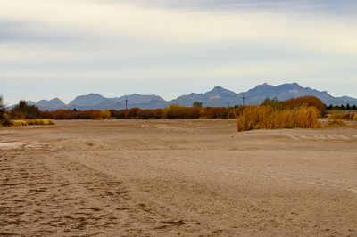 Diverted, drained and dwindling: What's the fate of New Mexico's Rio Grande?