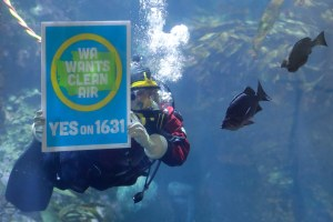 In the West, climate action falters on the ballot