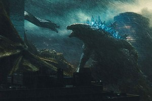 New Godzilla movie makes a mess of environmental ethics