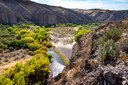 The once-perennial Gila River ebbs to an uncertain future