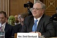 David Bernhardt confirmed as Secretary of the Interior