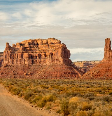 Interior finalizes plans to welcome industry into Utah monuments